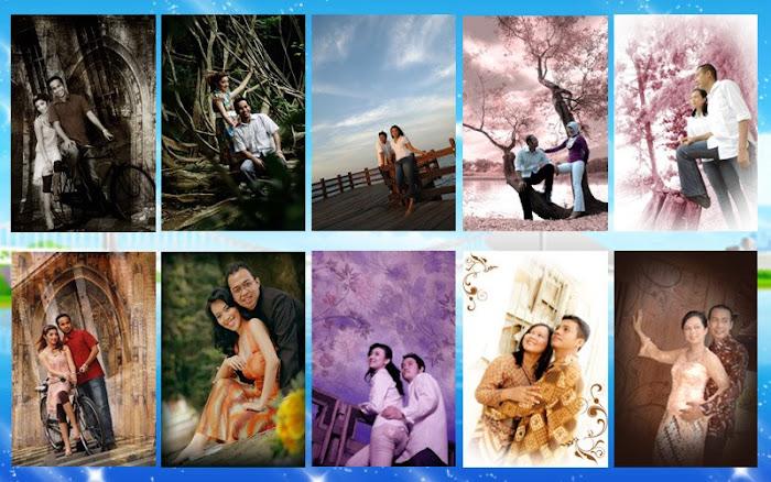 Berikut adalah kumpulan foto Pre Wedding. Untuk download gambar, klik