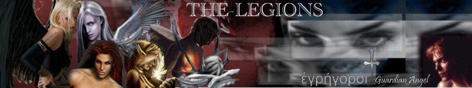 The-Legions