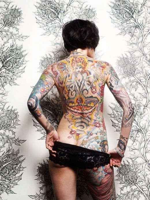 great tattoos Мeaning of tattoos