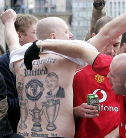 liverpool fc tattoo designs