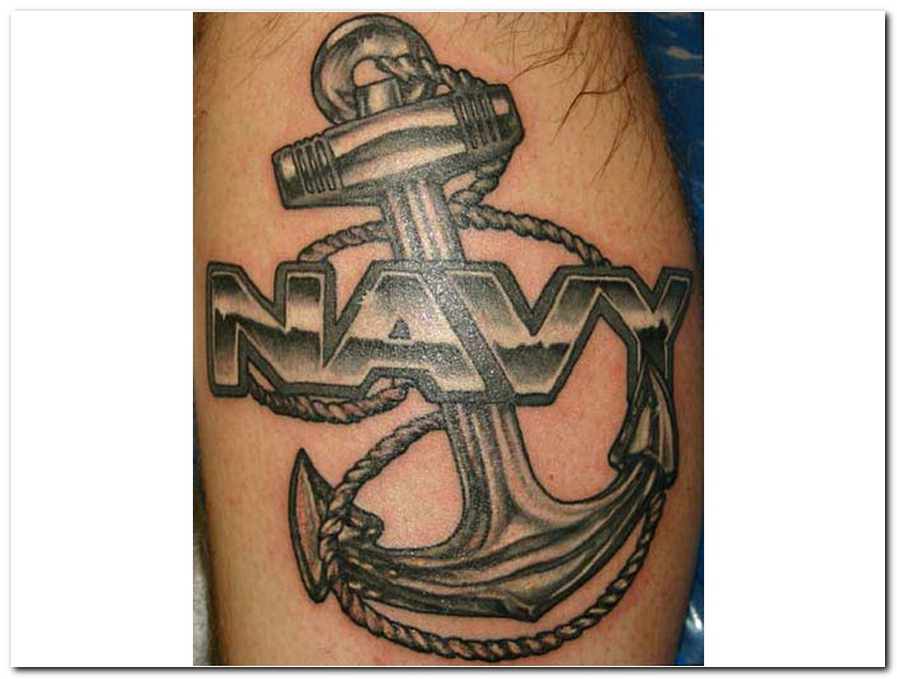 military tattoo designs - photo #35