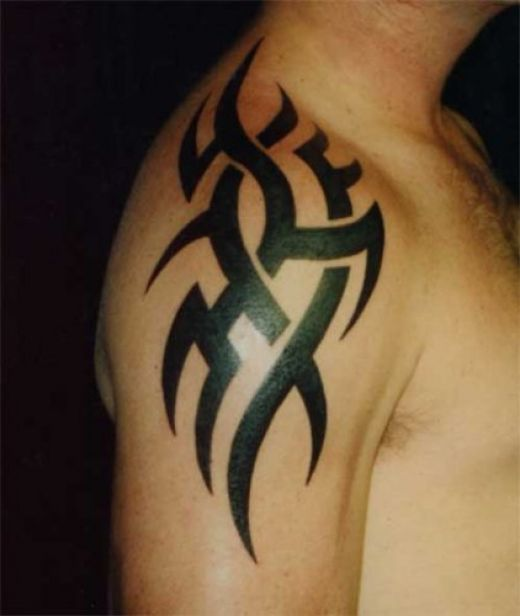 Fire Tattoos – Great Designs