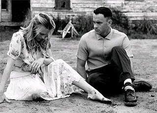 Forrest y Jenny - MagaZinema