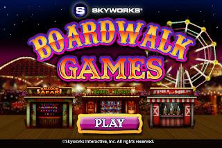 Addicting arcade games boardwalk games addictive arcade fun ipa