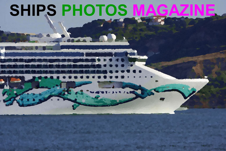 Ships Photo Gallery