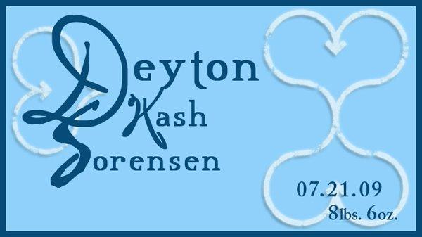 Pray 4 Deyton