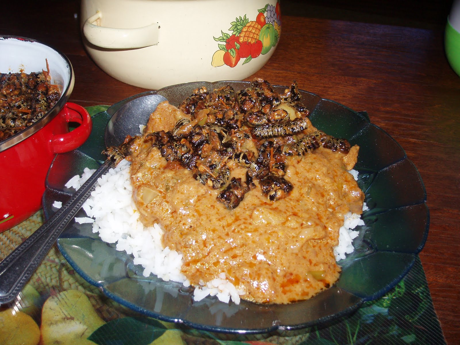 Burkina Faso Food Recipes