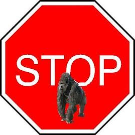 STOP GORILAS