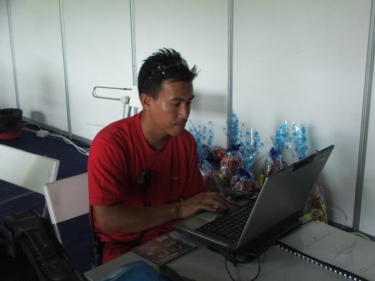 Kusyuk Sangat T95