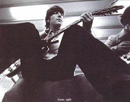 John Backstage 66