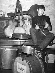 Paul and instruments