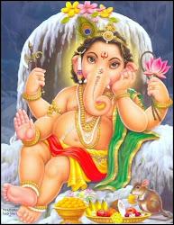 Jai Ganesha.