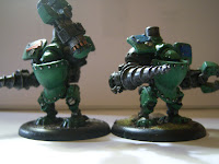 Ghordson Drillers