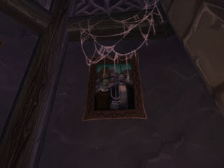Forsaken Gothic