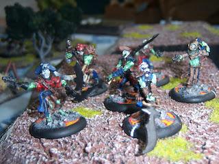Revenant Crew
