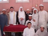 Sahah Al-Hasyimiah