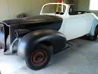 '40 Packard