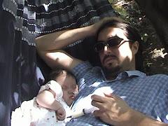 Con mi Papito