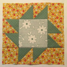 Double Friendship Block
