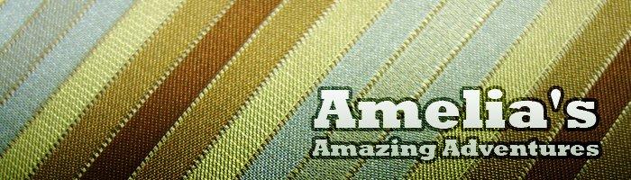 Amelia's Amazing Adventures