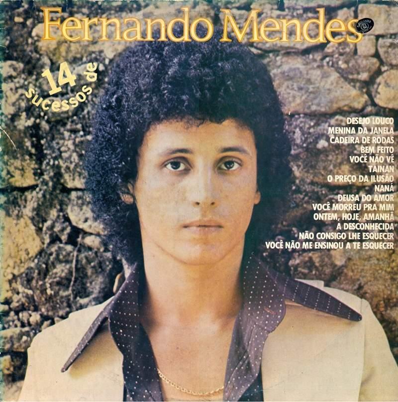 Lagrimas del ayer :  Mi Rincon Romantico Fernando+Mendes+-+14+Sucessos+De+Fernendo+Mendes+(a)