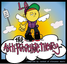 L.e.- The Anti- Parachute Theory