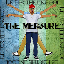 Le For The Uncool- The Measure