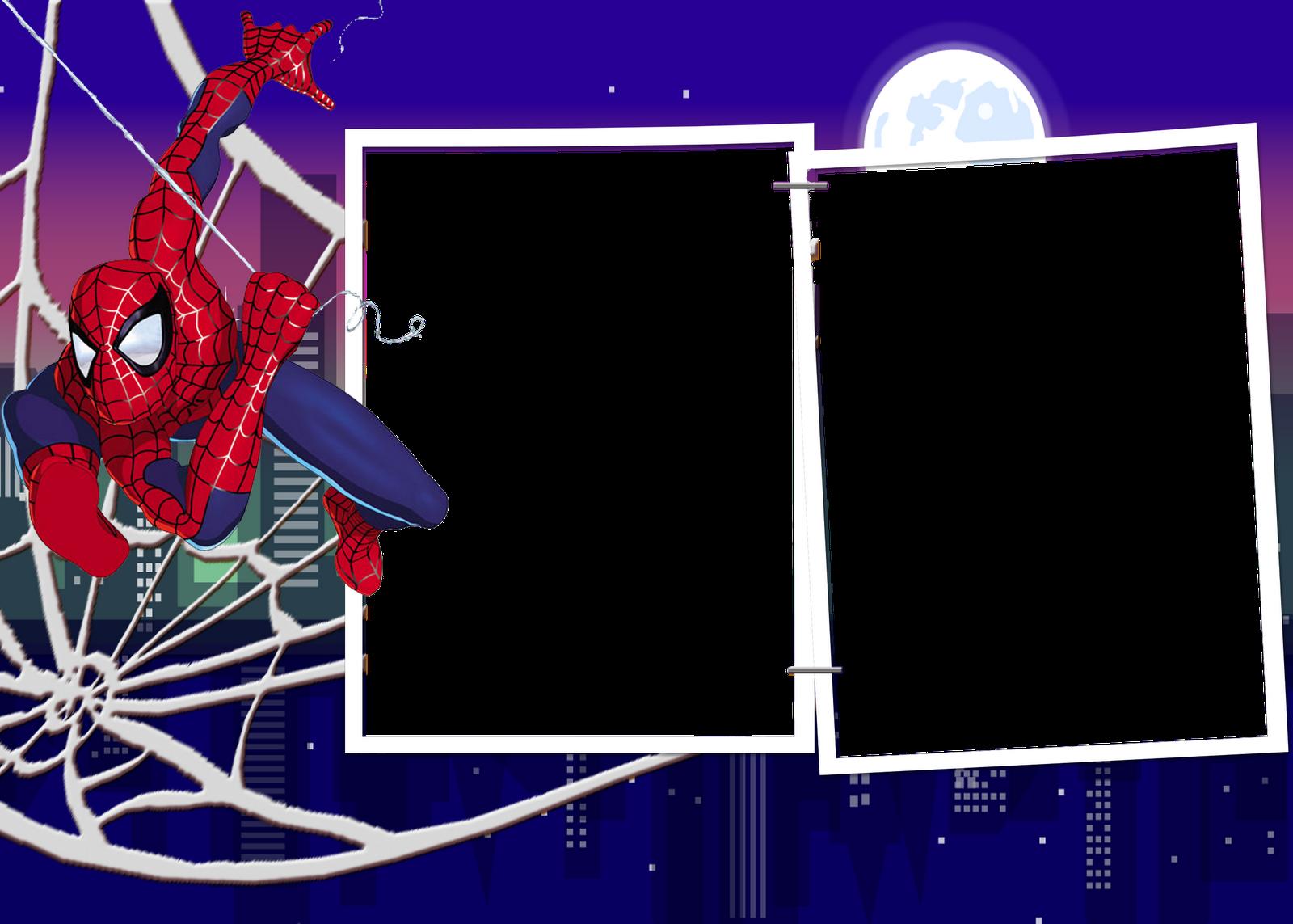 Spiderman Birthday Invitation Wording are Great Sample To Create Elegant Invitation Card