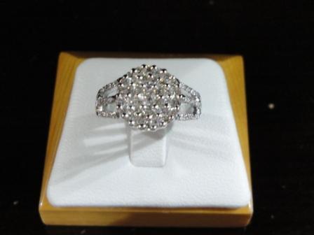 Cincin Berlian Murah