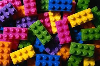 Proboks Les Talents Du Net Bon Anniversaire Lego