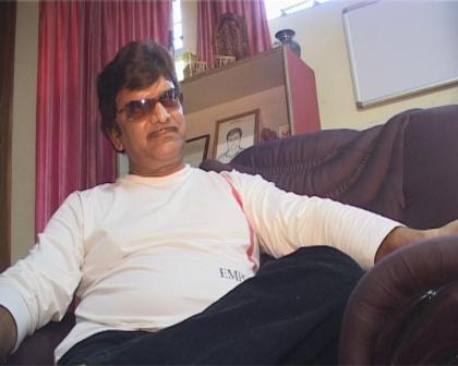 Bhojpuri cinestar Kunal Singh