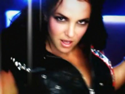 Britney Spears Video Streams