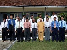 Guru & Dewan Juri LTUB 2005