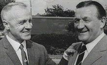 Bill Shankly & Bob Paisley