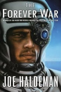 Forever War Movie
