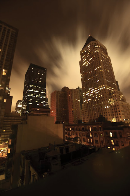 New york, la ciutat...