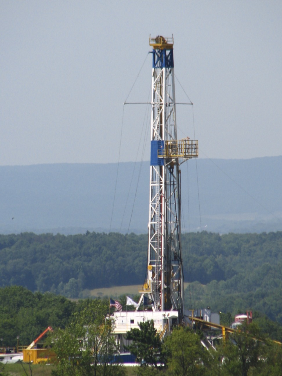Cheyney Chesapeake energy dick