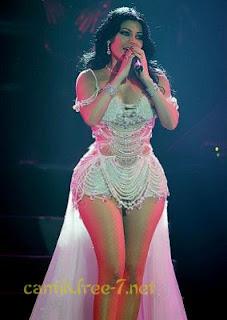 lebanon very sexy haifa wehbe