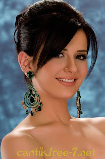 egyptian sexy woman