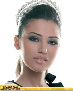 Rosarita Tawil prettuy Lebanon model
