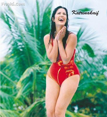 Katrina Kaif sexy swimsuit pics