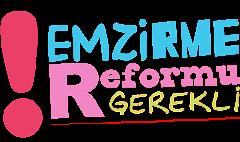 EMZİRME REFORMUNA DESTEK VERİYORUM!