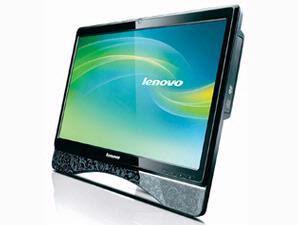 Lenovo IdeaCentre C300: Beautiful Classic Style