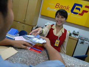 Lowongan Bank Bumiputera 2010 Terbaru