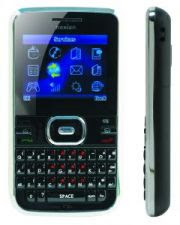 Review Smartphone Nexian NX-251D