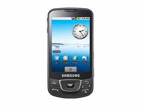 Samsung Galaxy Spica Can Upgrade To The Android 2.1