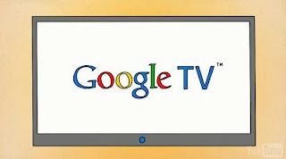 Google TV Coming This Year