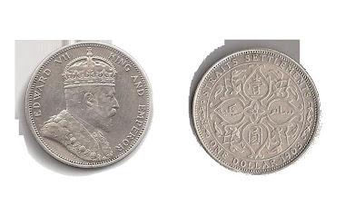 KING EDWARD VII 1903