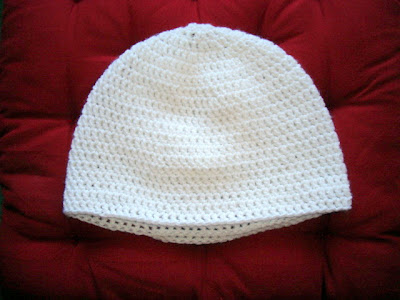 Como Hacer Gorros De Crochet