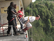 Adventures: Highest bungy in world South Africa (2007)